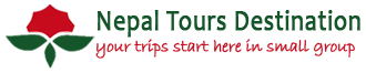Nepal Tours Destination - Your trips start here in small group