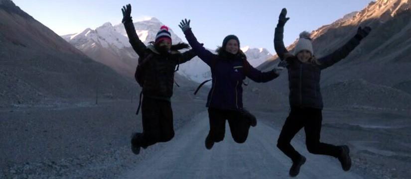 Himalayan Country Tour
