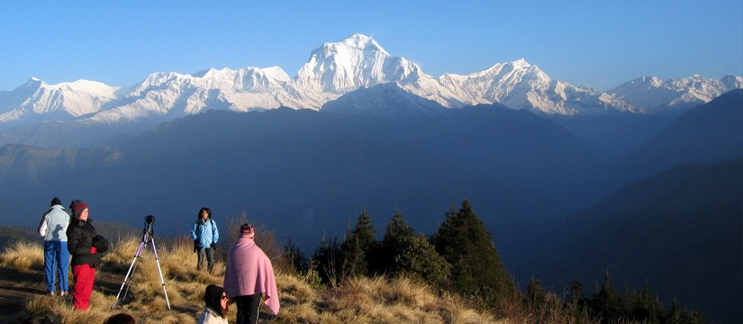 Best of Nepal Tour (Discover Nepal)